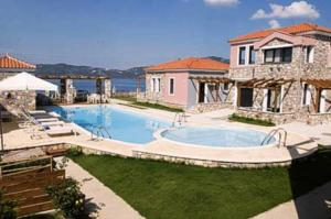 Aeolis Luxury Apartments, Lesvos