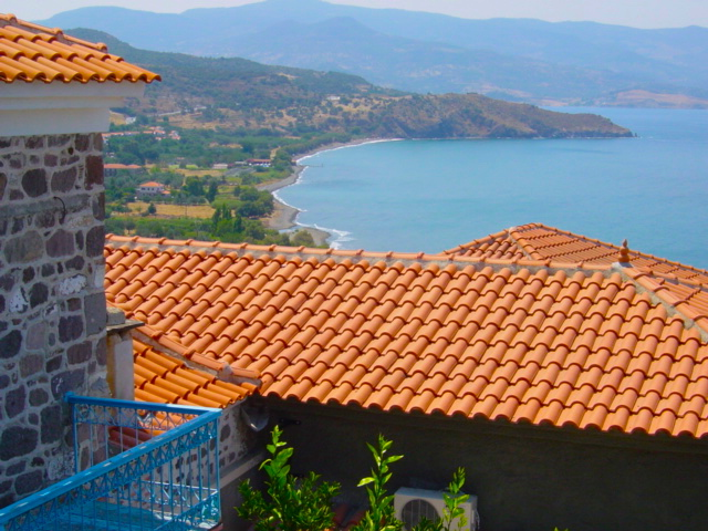 Molyvos: Homes for rent