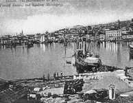 Lesvos historical photo
