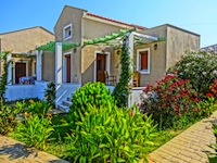 Sigrion Villas, Lesvos