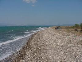 Kaloni Bay, Lesvos, Greece