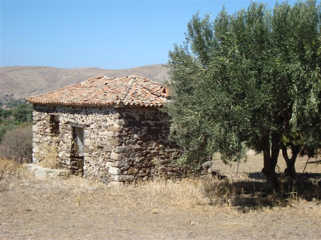 Real Estate in Lesvos, Greece: Homes and Property for Sale