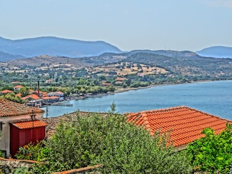 Lesvos Grand View Villas