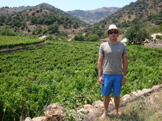 Methymnaos Winery, Lesvos